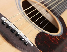 Acoustic Guitar Review Guide