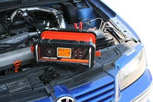 Car Battery Charger Review Guide