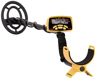 Metal Detector Review Guide