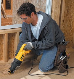 Reciprocating Saw Review Guide