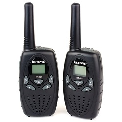Walkie Talkie Review Guide