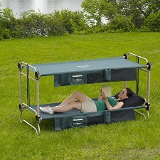 Camping Cot Guide Featured