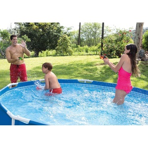 The Best Above Ground Pool - Featured