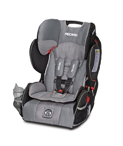 RECARO Performance SPORT Combination Harness Booster Car Seat