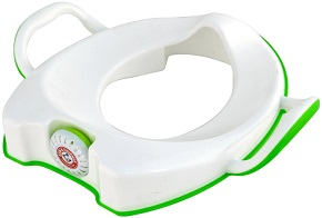 Arm and Hammer Secure Comfort Potty Seat