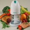 BabySteps Electric Food Mill F900