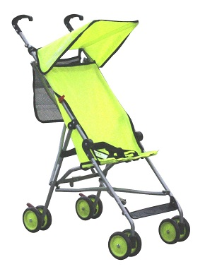 BeBeLove USA Single Umbrella Stroller