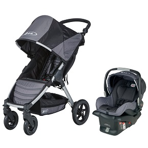BOB Motion Travel System