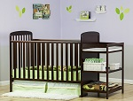 Changing Table Crib Review Guide