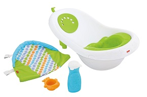Fisher-Price 4-in-1 Sling 'n Seat