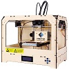 FlashForge 3D Printer Dual Extruder