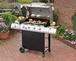 Gas Grill Review Guide