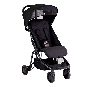 Mountain Buggy Nano Stroller