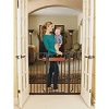 Regalo Home Accents Extra Tall Walk Thru Gate