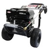 Simpson PS3228-S PowerShot 3200 Gas Pressure Washer