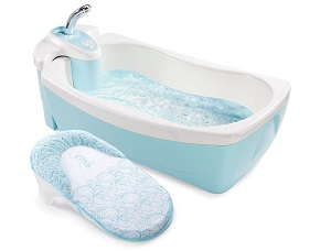 Summer Infant Lil' Luxuries Whirlpool Bubbling Spa