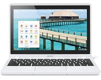 Acer C720P Touch Screen Chromebook