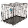 Aspen Pet Wire Home Training Dog Kennel