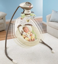 Baby Swing Review Guide