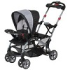 Baby Trend Sit N Stand Ultra Tandem Stroller