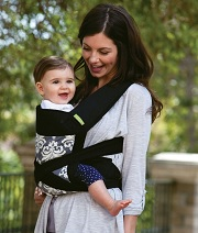 Baby Carrier Review Guide