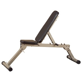 Body-Solid Best Fitness Folding Bench