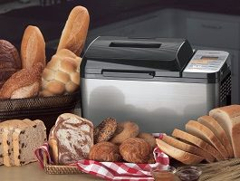 Bread Maker Review Guide