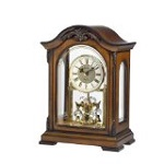 Bulova B1845 Durant Old World Clock