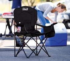 Camping Chair Review Guide