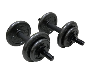 CAP Barbell Adjustable Dumbbells
