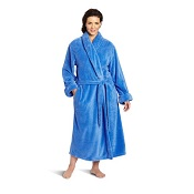 Casual Moment's Women's Wrap Robe