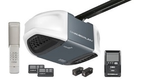 Chamberlain WD962KEV Whisper Drive Garage Door Opener