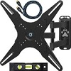 Cheetah Articulating Arm TV Wall Mount
