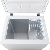 Chest freezer reviews