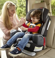 Convertible Car Seat Review Guide