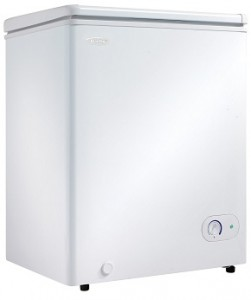Danby DCF038A1WDB1 Chest Freezer