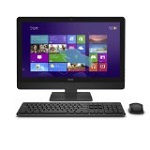 Dell Inspiron 5348 i5348-4446BLK 23-Inch All-in-One Touchscreen Desktop