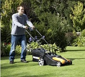 Electric Mower Review Guide