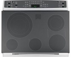 Electric Range Review Guide