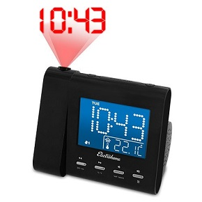 Electrohome EAAC601 AM/FM Projection