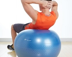 Exercise Ball Review Guide