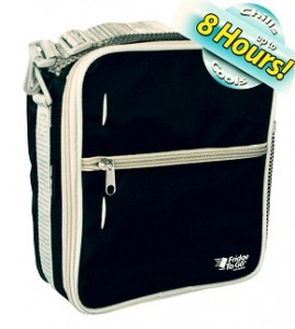 Fridge-to-go Lunch Box Cooler