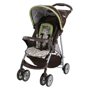 Graco Literider Click Connect Stroller