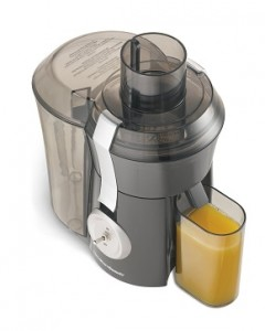 Hamilton Beach 67608A Big Mouth Juice Extractor