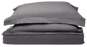 HC COLLECTION - 1500 Thread Count Egyptian Quality Duvet Cover Set
