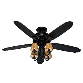 Hunter Fan Company 22720 Cortland 54-Inch Ceiling Fan