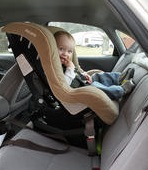 Infant Car Seat Review Guide
