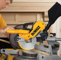Miter Saw Review Guide