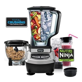 Ninja Ultra Kitchen System 1200