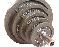 Olympic Weight Plate Review Guide